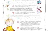 Πρώτος Χάρτης Δικαιωμάτων των Πρόωρων Νεογνών