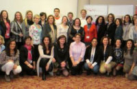 Συμμετοχή στη 10η Συνάντηση των οργανώσεων του δικτύου του EFCNI