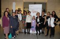 Το Ηλιτόμηνον στην εικαστική έκθεση για την μητρική και νεογνική υγεία- μια κλήση αφύπνισης για τα μέλη του Ευρωπαϊκού Κοινοβουλίου