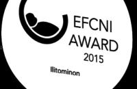 Το Ηλιτόμηνον μεταξύ των τριών βραβευμένων οργανώσεων από το EFCNI