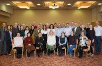 Συνάντηση της Chair Committee του προγράμματος STANDARDS OF HEALTH FOR NEWBORN HEALTH