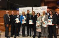 Παρουσίαση των Standards of Care for Newborn Health στο Ευρωπαϊκό Κοινοβούλιο