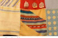 Yarn bombing για τα πρόωρα μωρά του Ηλιτόμηνου