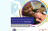 Παρουσίαση της Κεντρικής Επιτροπής της Παγκόσμιας Συμμαχίας για τη Νεογνική Υγεία- GLANCE